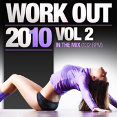 Work Out 2010, Vol. 2 - In the Mix (132 BPM)