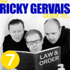 Ricky Gervais, Steve Merchant & Karl Pilkington - The Ricky Gervais Guide to...LAW AND ORDER (Unabridged)  artwork