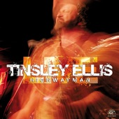 Tinsley Ellis - Highwayman (Live)
