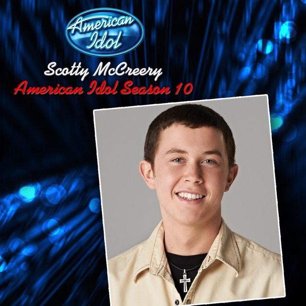 Christmas With Scotty McCreery by Scotty McCreery on Apple Music