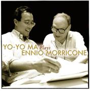 Yo-Yo Ma Plays Ennio Morricone (Remastered) - Yo-Yo Ma, Ennio Morricone & Roma Sinfonietta - Yo-Yo Ma, Ennio Morricone & Roma Sinfonietta