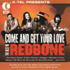 Come and Get Your Love Re Recorded - Redbone mp3