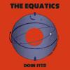 The Equatics - Merry Go Round artwork