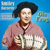 Smiley Burnette - It's My Lazy Day