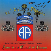 The All-American Chorus - 82nd Airborne All-American Chorus - 82nd Airborne All-American Chorus