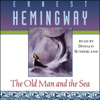 Ernest Hemingway - The Old Man and the Sea (Unabridged)  artwork