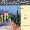 Gerard Schwarz - Conductor's Guide to Chopin's Impromptu in C-sharp Minor, Nocturne in E-flat Major, & More  artwork