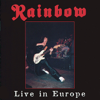 Rainbow - Catch the Rainbow (Live) ilustración