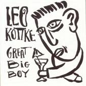 Leo Kottke - Big Mob On the Hill