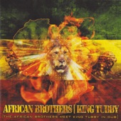 African Brothers - Dub On Fire