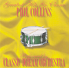 Classic Dream Orchestra - I Wish It Would Rain Down artwork