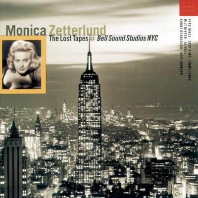 Monica Zetterlund: The Lost Tapes - Monica Zetterlund