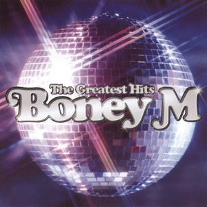 Boney M. - The Greatest Hits