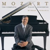 English Chamber Orchestra;Murray Perahia - Piano Concerto No. 20 in D Minor, K. 466: I. Allegro
