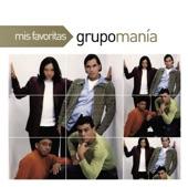 Grupo Mania - Me Miras Y Te Miro New Version