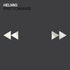 Thomas Helmig - Past Forward artwork