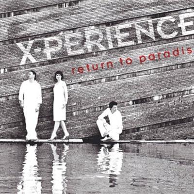 Return to Paradise - EP - X-Perience