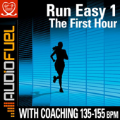 Run Easy: The First Hour: A Low Intensity Long Run