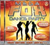Mega Fox Dance Party