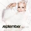 Love CPR - September