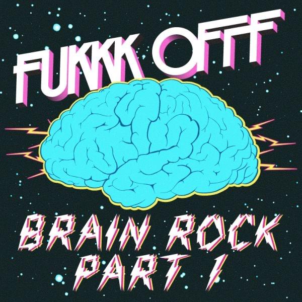 Brain Rock Remixes, Pt. 1 - Single