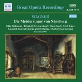 Die Meistersinger von Nürnberg: Act I: Scene 3: Das Schone Fest, Johannistag artwork