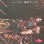 Curtis Mayfield - P.S. I Love You