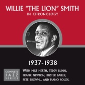 "Willie ""the Lion"" Smith - Three Blind Mice (See How They Swing) (04-28-38)"