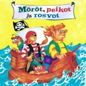 20 Suosikkia - Möröt, Peikot Ja Rosvot