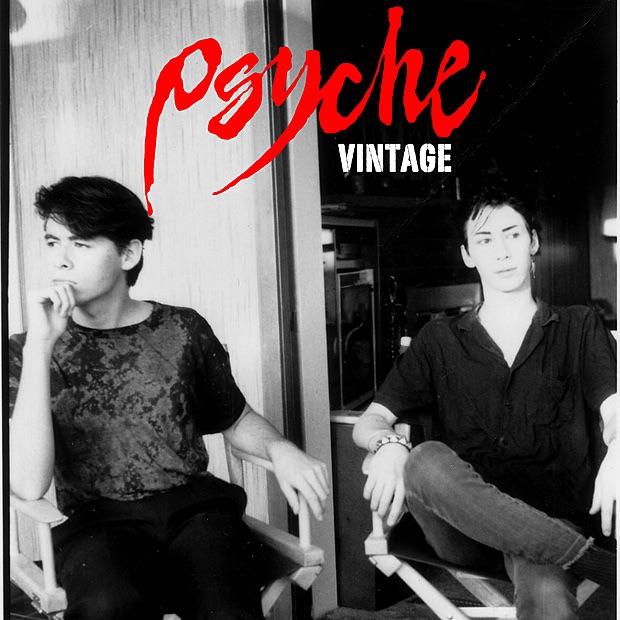 Vintage (Digital Only)