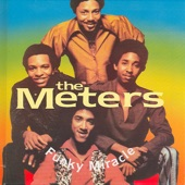 The Meters - Fungee - Original