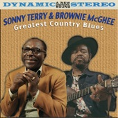 Sonny Terry & Brownie McGhee - Auto Mechanic Blues
