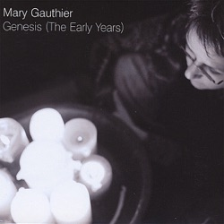 View album Mary Gauthier - Genesis