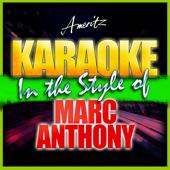 Karaoke - Marc Anthony