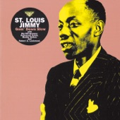 St. Louis Jimmy - Going Down Slow