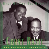 Count Basie - If I Could Be (One Hour Tonight)