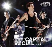 Capital Inicial Multishow (Ao Vivo) - Capital Inicial - Capital Inicial