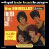 The Shirelles - Foolish Little Girl artwork