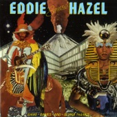 Eddie Hazel - I Want You (She's So Heavy)