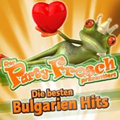 Der Party-Frosch präsentiert - Die besten Bulgarien Hits