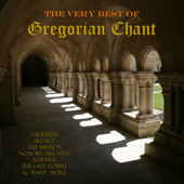 Very Best Of Gregorian Chant