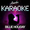 Karaoke - Billie Holiday - Ameritz Audio Karaoke