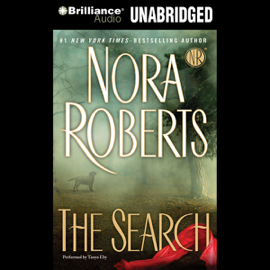 The Search (Unabridged) audiobook