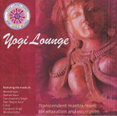 Yoga Living Series - Yogi Lounge