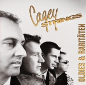 Cagey Strings - Long Tall Sally