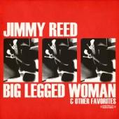 Jimmy Reed - Jumpin' Jimmy