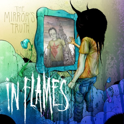 The Mirror's Truth - EP - In Flames