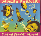 Life On Planet Groove (Live)