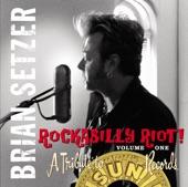 Brian Setzer - Boppin' The Blues