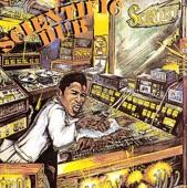 Scientist - Drum Song Dub